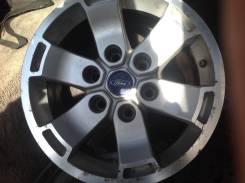 Ford. 7.0x16, 6x139.70, ET10, ЦО 93,1мм.