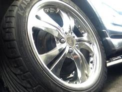 Light Sport Wheels LS 215. x17, 5x100.00