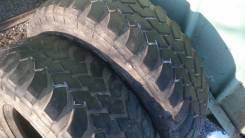 Bridgestone Dueler M/T. Всесезонные, 2007 год, износ: 50%, 2 шт