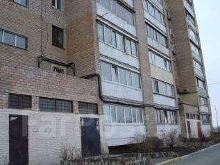 4-комнатная, улица Леонова 64. Эгершельд, агентство, 74 кв.м. Дом снаружи