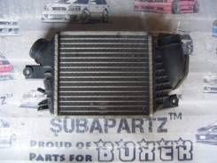 Интеркулер. Subaru Legacy, BL5, BD3, BG3, BF3, BC3, BP5 Двигатели: EJ20X, EJ20Y, EJ253, EJ203