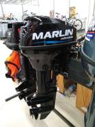 Marlin. 15,00л.с., 2х тактный, бензин, нога S (381 мм), Год: 2017 год