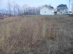 Продам земельный участок под ИЖС в г. Находка. 1 400 кв.м., собственность, аренда, электричество, вода, от частного лица (собственник)
