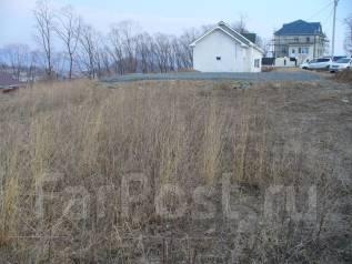 Продам земельный участок под ИЖС в г. Находка. 1 400 кв.м., собственность, электричество, вода, от частного лица (собственник)