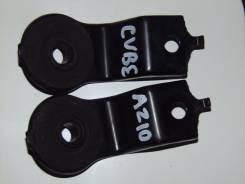Крепление радиатора. Nissan Cube, AZ10 Двигатель CGA3DE