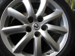 Lexus. 7.5x18, 5x120.00, ET32, ЦО 60,1мм.