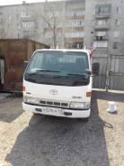 Toyota Hiace. Продам грузовик, 2 800 куб. см., 1 250 кг.