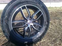 MAXX Wheels. 6.5x16, 5x108.00, ET50