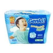 Genki. 12-17 кг 26 шт