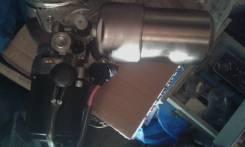 Электродвигатель насоса гидравлического усилителя тормозов. Toyota Tundra, UCK31, UCK30, UCK41, UCK40, VCK30, VCK40 Toyota 4Runner, VZN180, VZN185 Toy...