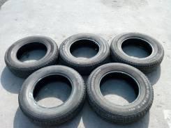 Bridgestone Dueler H/T D684. Летние, износ: 20%, 5 шт