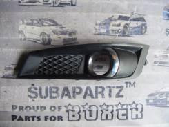 Ободок противотуманной фары. Subaru Legacy B4, BM9 Subaru Legacy, BR9, BM9 Двигатель EJ255