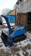 Продается снегоуборочная машина Yamaha 1211 (Япония). 350 куб. см.