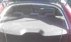 Полка багажника. Citroen C4