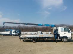 Nissan Diesel UD. Продам грузовик , 7 000 куб. см., 4 999 кг.