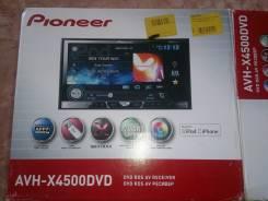 Pioneer AVH-X4500DVD