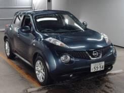 Nissan Juke. NF15, MR16