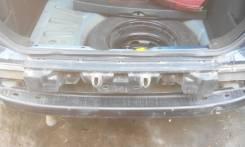 Жесткость бампера. Citroen C4