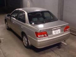 Toyota Carina. ST215, 3S