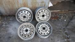 Daewoo Matiz. 4.5x13, 4x114.30, ET45, ЦО 69,1мм.