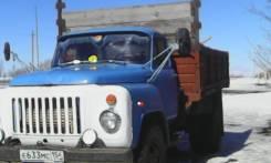 ГАЗ 53. Газ53, 1 500 куб. см., 4 000 кг.