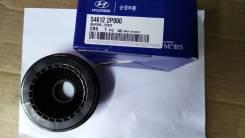 Подшипник опорный передней стойки (54612-2P000, 54612-2M000) на Hyundai Genesis (2008- ) / Оригинал