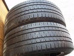 Bridgestone Dueler. Летние, 2012 год, износ: 20%, 2 шт