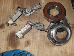 Вариатор. Nissan Serena, PNC24 Nissan Liberty Nissan Avenir, PNW11 Nissan Primera Двигатель SR20DE