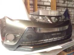 Бампер. Toyota RAV4, XA40