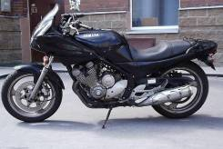 Yamaha XJ 400 Diversion