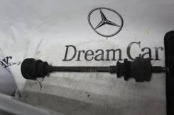 Привод. Mercedes-Benz E-Class, W210
