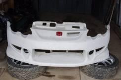 Бампер. Honda Integra, DC5 Двигатель K20A