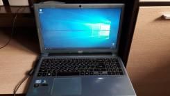 Acer Aspire V5-571G. ОЗУ 6144 МБ, диск 500 Гб, WiFi, Bluetooth. Под заказ