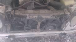 Вентилятор охлаждения радиатора. Mercedes-Benz M-Class, W163 Mercedes-Benz E-Class, W210 Mercedes-Benz S-Class, W140 Двигатели: M, 104, E28, E32, 112...