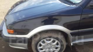 Подкрылок. Toyota Sprinter Carib, AE115