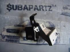 Ручка открывания капота. Subaru Legacy, BG2, BD2, BC2, BP5 Двигатели: EJ22, EJ20Y, EJ202