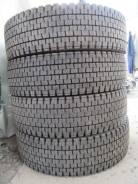 Dunlop Dectes SP001. Зимние, без шипов, износ: 10%, 4 шт