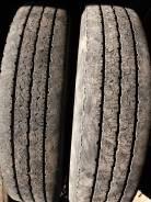 Bridgestone Duravis R250. Летние, 2005 год, износ: 20%, 2 шт