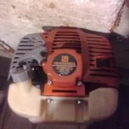 Продам карвер3/8 + транец. 3,80л.с., 2х тактный, бензин