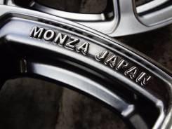 Monza. 7.0x17, 5x114.30, ET42