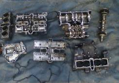 Двигатель в сборе. Suzuki