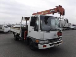 Hino Ranger. , 5 300 куб. см., 4 000 кг.