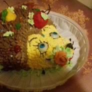 Изготовление тортов на заказ + Акция