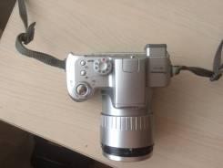 Panasonic Lumix DMC-FZ5. 10 - 14.9 Мп, зум: 12х