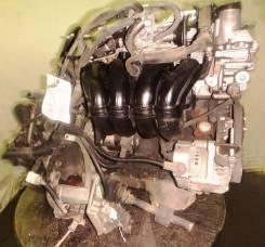 Двигатель в сборе. Daihatsu: Coo, Hijet, YRV, Atrai7, Storia, Boon, Terios Двигатель K3VE