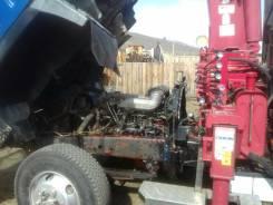 Hino Ranger. Продам грузовик., 7 412 куб. см., 5 000 кг.