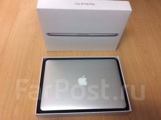 Apple MacBook Pro 13 2016 Late MLUQ2 with Retina display. 2,9 ГГц, WiFi, Bluetooth