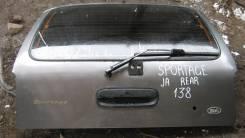 Дверь 5-я Kia Sportage