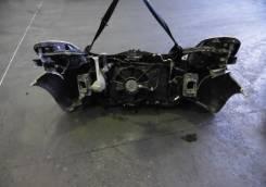 Ноускат. Mazda Verisa, DC5W Двигатель ZYVE. Под заказ