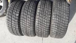 Bridgestone Ice Partner. Зимние, без шипов, 2012 год, износ: 30%, 4 шт